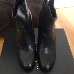 J.Crew collection genuine leather made in Italy